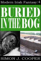 Cover for 'Buried in the Bog'