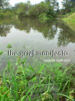 Cover for 'The Grief Manifesto'