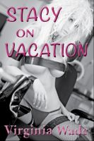 Cover for 'Stacy on Vacation'