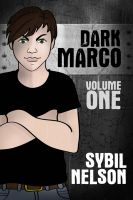 Cover for 'Dark Marco (Volume One)'