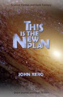 Cover for 'This is the New Plan'