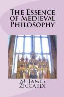 Cover for 'The Essence of Medieval Philosophy'