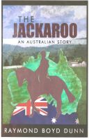 Cover for 'The Jackaroo'