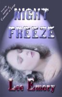 Cover for 'Night Freeze'