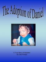 Cover for 'The Adoption of Daniel'