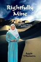 Cover for 'Rightfully Mine: God's Equal Rights Amendment'