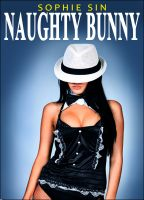 Cover for 'Bunny Sex #4: Naughty Bunny (Erotica)'