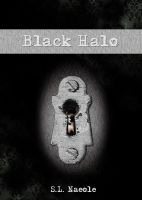 Cover for 'Black Halo (Grace Series #3)'