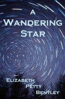 Cover for 'A Wandering Star'
