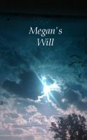 Cover for 'Megan's Will'