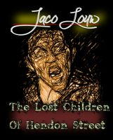 Cover for 'The Lost Children Of Hendon Street'