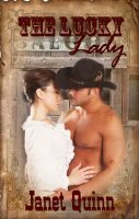 Cover for 'The Lucky Lady'