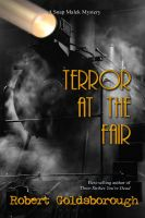 Cover for 'Terror at the Fair'