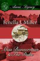 Cover for 'Miss Bannerman and The Duke'