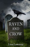 Cover for 'Raven and Crow'