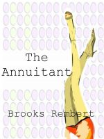 Cover for 'The Annuitant'