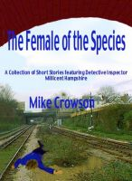 Cover for 'The Female of the Species'
