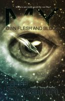 Cover for 'My Own Flesh and Blood'