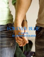 Cover for 'Forever Blue'