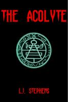 Cover for 'The Acolyte'