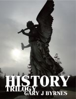 Cover for 'History Trilogy'