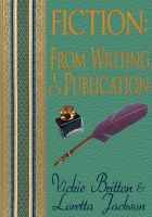 Cover for 'Fiction: From Writing to Publication'