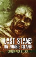 Cover for 'Last Stand on Zombie Island'