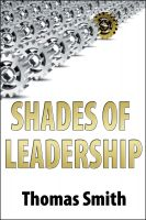 Cover for 'Shades of Leadership'