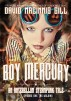 Boy Mercury - An Antebellum Steampunk Tale: Episode One - The Welding by David Macinnis Gill