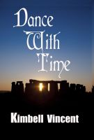 Cover for 'Dance With Time'