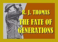 Cover for 'The Fate of Generations'