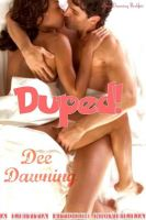 Cover for 'Duped'