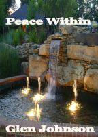 Cover for 'Peace Within'