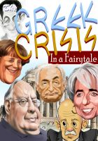 Cover for 'The Greek Crisis in a fairytale'