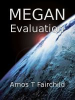 Cover for 'Megan - Evaluation'