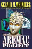 Cover for 'The Aremac Project'
