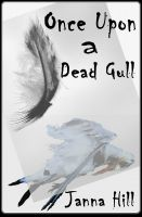 Cover for 'Once Upon a Dead Gull'