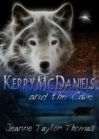 Cover for 'Kerry McDaniels and the Cave'