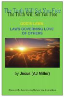 Cover for 'God's Laws: Laws Governing Love of Others'