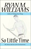 Cover for 'So Little Time'