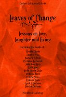Cover for 'Leaves of Change: Lessons on Love, Laughter, and Living'