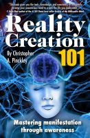 Cover for 'Reality Creation 101'