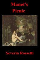 Cover for 'Manet's Picnic'