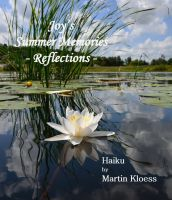 Cover for 'Joy's Summer Memories - Reflections'