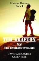 Cover for 'Tom Grafton Vs The Environmentalists'