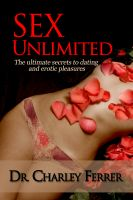 Cover for 'Sex Unlimited'