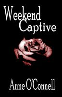 Cover for 'Weekend Captive'