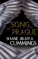 Cover for 'The Song of Prague'
