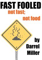 Cover for 'Fast Fooled'
