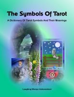Cover for 'The Symbols of Tarot'
